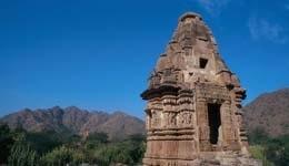 Kiradu Ancient Temples