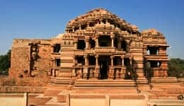A pictorial tour of Gwalior, the Fort City of India