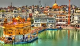 Amritsar tour in one day: All the places you can visit in Amritsar in one day!