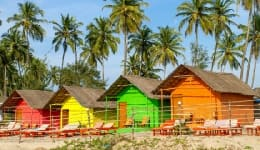 Here's why Goa in April 2017 is a good holiday idea!