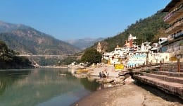 Pilgrimage for senior citizens in Uttarkhand