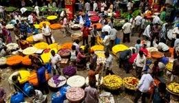 Ugadi Festival in Bengaluru