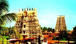 5 temples in Rameswaram that have the most interesting mythological stories