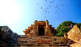 Gujarat tourism sector expecting an investment of Rs 30 billion for the next five years