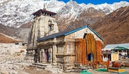 Kedarnath photos: These amazing Kedarnath Yatra pictures showcase the splendor of Uttarakhand Char Dham