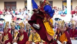 Losar 2016 celebrations: Watch how the Tibetan New Year is celebrated!