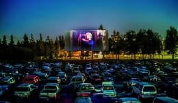 Mumbai is all set to get a drive-in theater and we are all very, very excited!