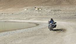 Think You're Ready For Your Bike Trip To Ladakh? Maybe Not