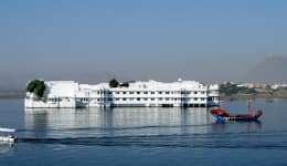 How to reach Udaipur…
