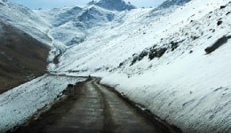 Things You Must Remember While Driving to Leh – Ladakh