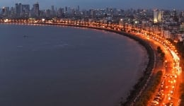 Mumbai's eastern seafront to get its own Marine Drive 2