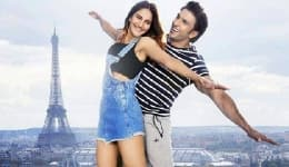 Befikre and 8 other Bollywood movies that will transport you to Paris