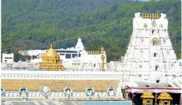 3 easy ways to reach Tirupati Temple – abode to world's richest God!