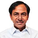 Kalvakuntla Chandrashekar Rao