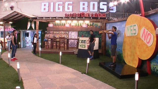 What can get you entry into Bigg Boss house?