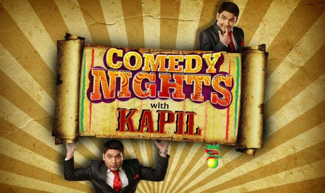 Why Comedy Nights With Kapil sucks