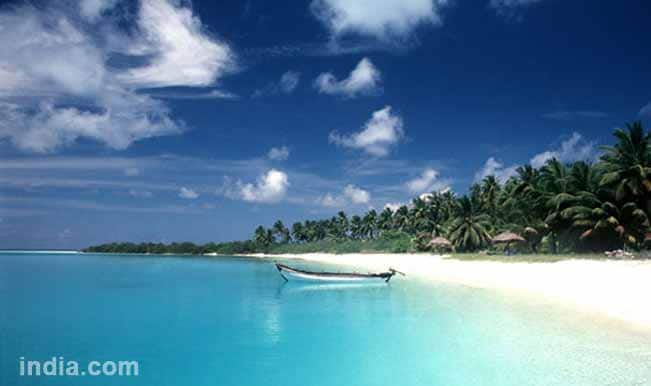 Lakshadweep-Travel