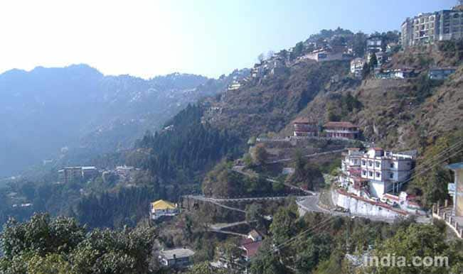 Mussoorie-travel