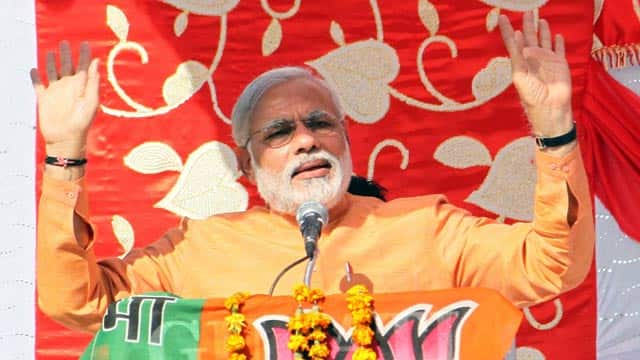 Narendra Modi feels 'liberated and at peace' after clean chit in Godhra riots case