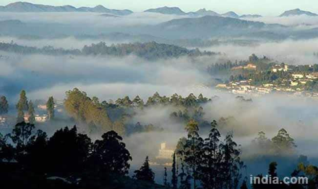 Ooty1-Travel