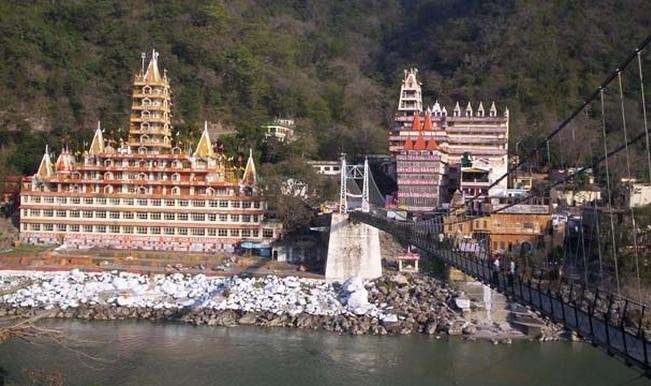 Rishikesh-travel