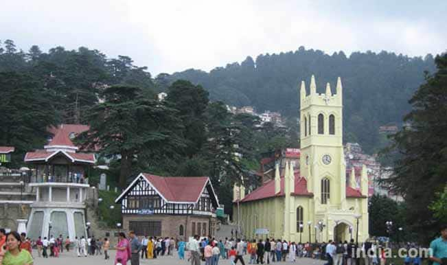 Shimla-Travel