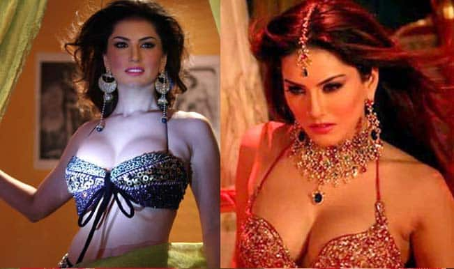 Are these Sunny Leone pictures really HOT?