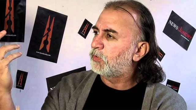 Maid confirms: Tarun Tejpal has fear of elevators