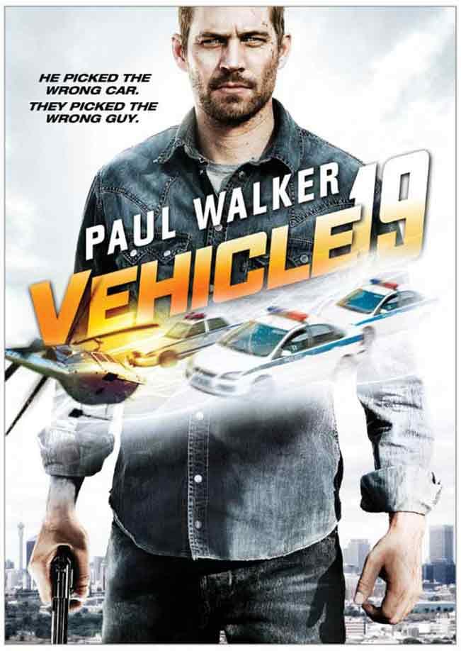 Paul Walker Films