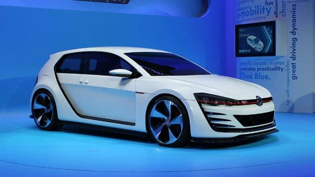 Volkswagen faces huge US lawsuit over pollution cheating