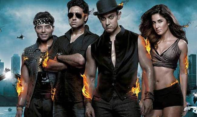 Dhoom: Things you didn't know about the Yash Raj Films franchise