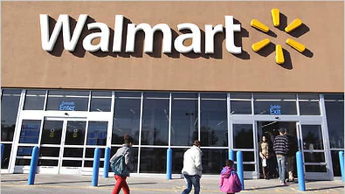 Walmart to Open 20 Cash & Carry Stores in India in 3 Years