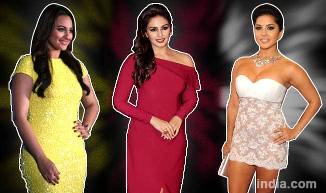 Say goodbye to size zero as curvy actresses take charge in Bollywood