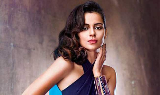 kangana ranaut graces lifestyle - photo #34