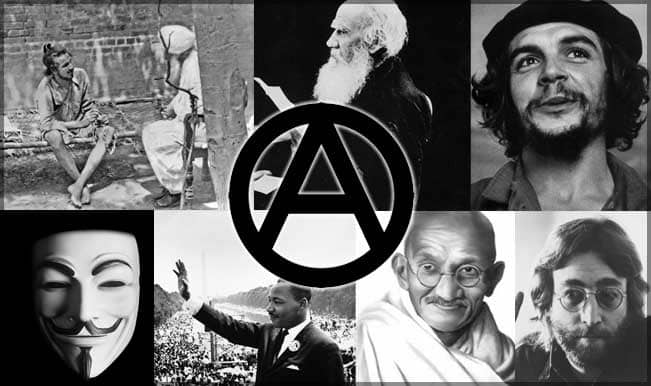 12 anarchists who changed the world