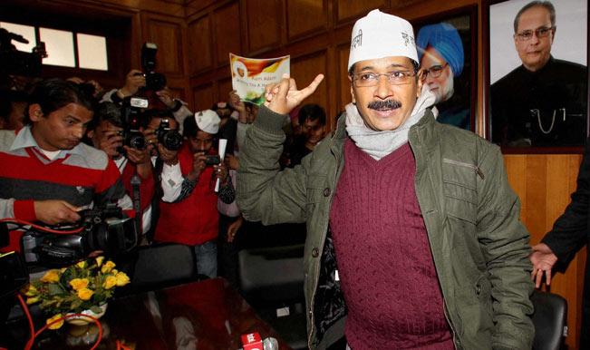 Kejriwal to seek vote of confidence today