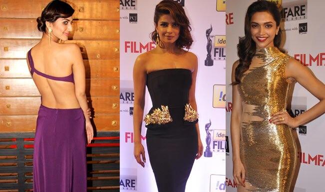 Filmfare Awards 2014 Photos Filmfare Awards 2014 Who