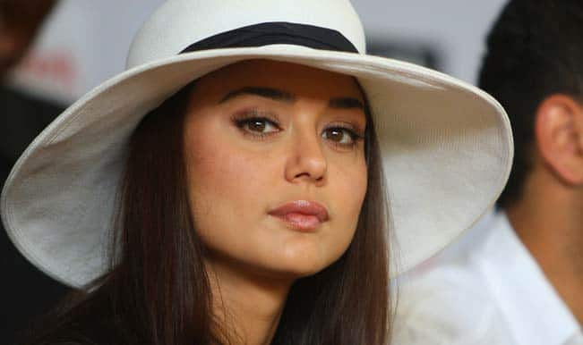 On Preity Zinta's birthday, interesting facts about the Bollywood's dimpled girl