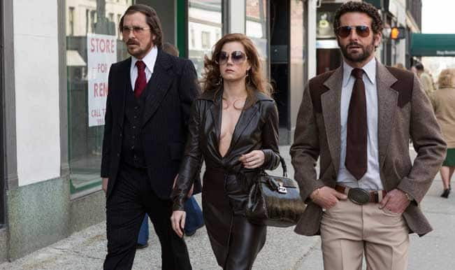 American Hustle: The ultimate KLPD