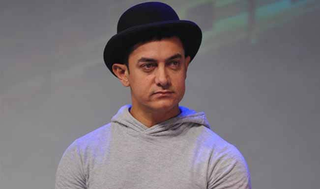 Aamir Khan to make film on great granduncle Maulana Azad?