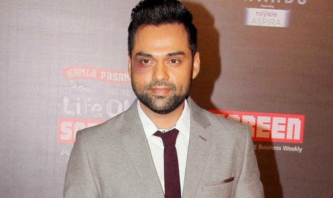 Singers back Abhay Deol in royalty tussle with T-Series