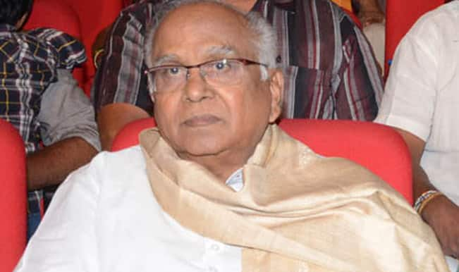 Telugu actor Akkineni Nageswara Rao no more