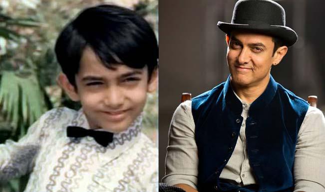 Bollywood's child stars: Then and now Photos  |Koi Mil Gaya Child Artist Name