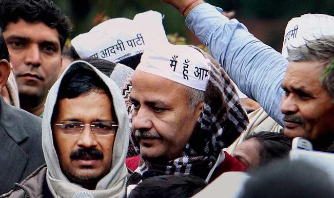 Arvind-Kejriwal-protest-4