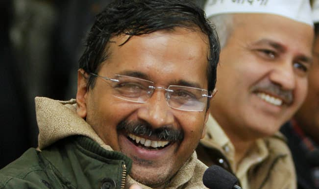 Arvind Kejriwal to face vote of confidence tomorrow