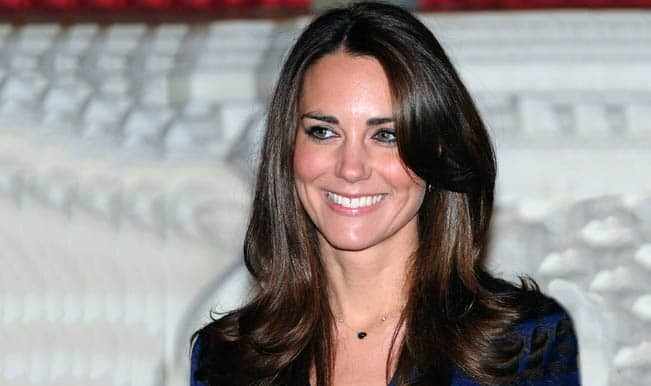 Catherine, Duchess of Cambridge celevrities com