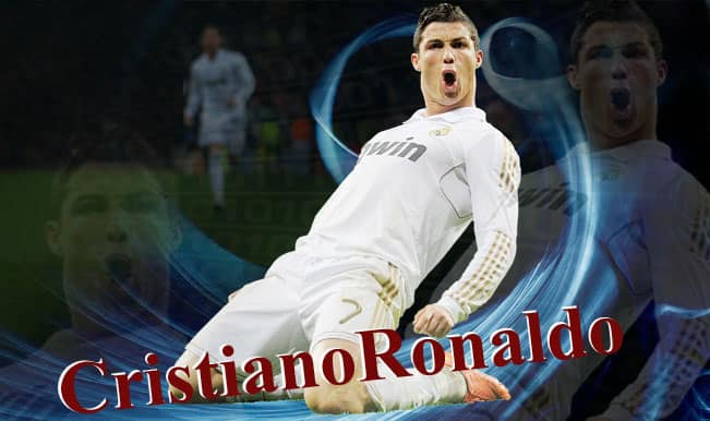 Watch Cristiano Ronaldo's most iconic goals