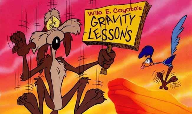 Fail: The worst cartoon logic ever!