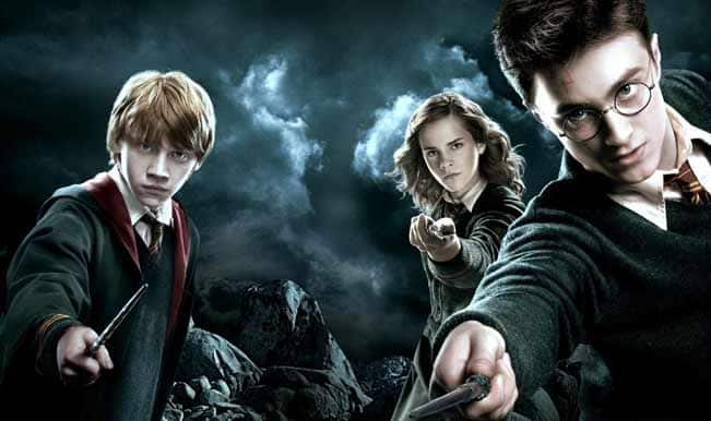 Top 10 characters from Harry Potter's wizarding world!