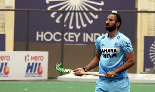 hockey india germany